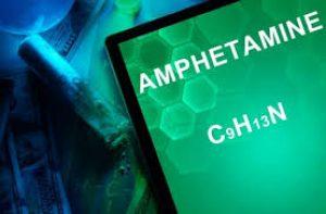 амфетамин