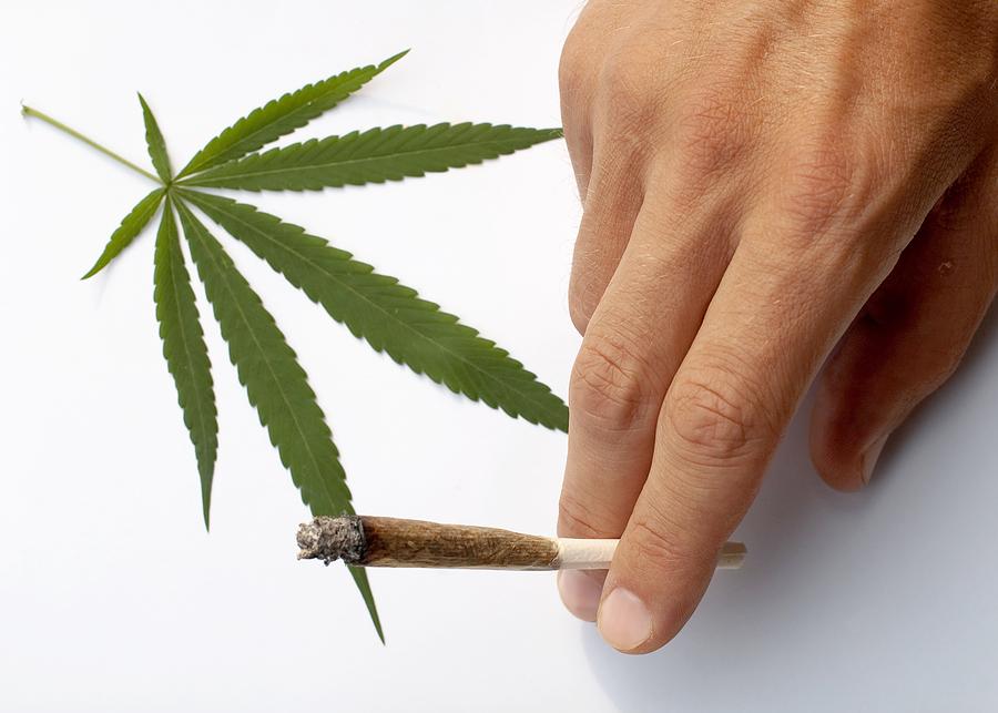 Трава это наркотик