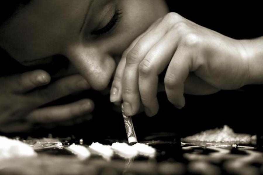 последствия от наркотиков