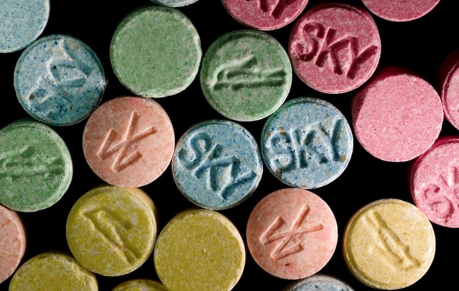 какие таблетки принимают наркоманы