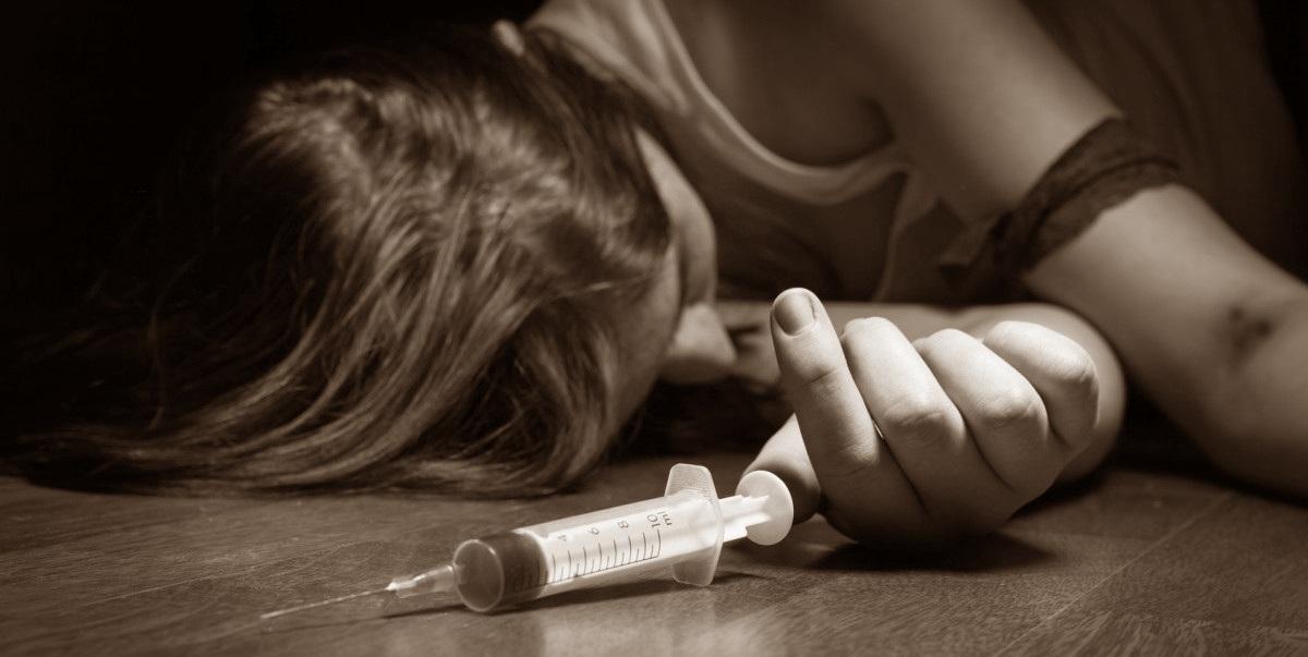 как спрыгнуть с метадона